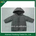 Casaco menino, crianças casaco de inverno, roupas de menino, fabricante de china