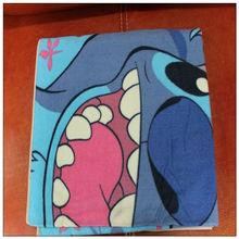 Fashion design Polyester baby blanket