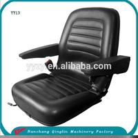 Factory price 800cc mini gas go kart ATV trator seat