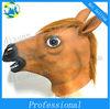 Wholesale Higt Quantity Full Head Latex Horse Head Mask