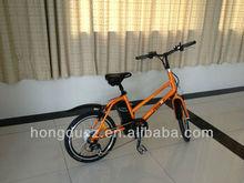 250w motore brushless ce bicicletta elettrica per la vendita