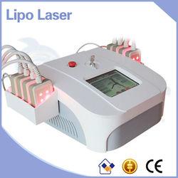 New Type Beauty Equipment Smart Lipo Laser for Fat Burning