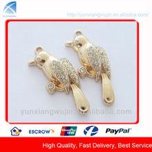 CD8713 High Qualtiy Custom Fashion Metal Charm and Pendant