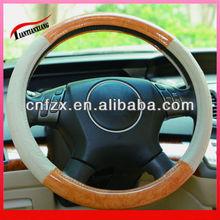 2015 factory new for toyota land cruiser prado car steering wheel cover