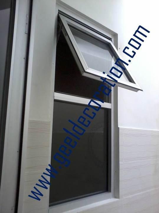 partisi aluminium kaca, pintu aluminium kaca, jendela aluminium kaca