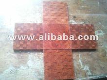Coco-hive Tile