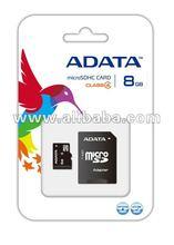 Adata Micro Sd 8gb