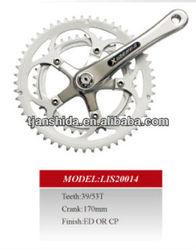 alloy chainwheel bikes
