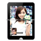 Android 2.3 tablet 8inch new china 3g tablet