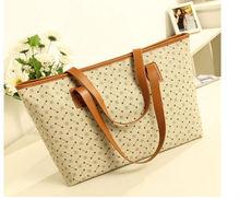 handbags shoulder bag big size for ladies 2014 fashion pu women handbags shoulder bag
