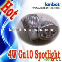 AC95-265V 4w gu10 furniture design for mobile shop