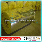Glass wool insulation/building glass wool