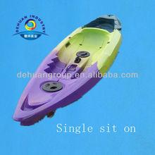 leisure fishing kayak/canoe