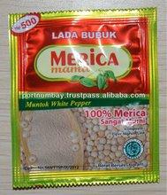 MericaMama White Pepper Powder