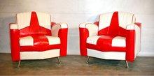 cadillac chair
