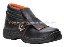 Steelite Welding Boots Footwear S1P