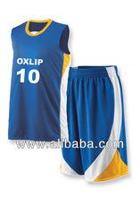 adult basketball Uniforms