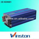 24VDC input volt 6000 watt pure sine wave inverter