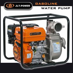 JLT-POWER Gasoline Water Pump WP50,WP80,WP100