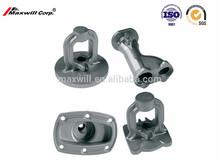Customer Dedication DISA Sand Process Spheroidal Graphite Iron Casting