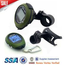 Outdoor Mini Handheld GPS Navigation/Tracker Device Hiking Camping Adventure