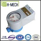 Radio Frequency Remote Control Digital Prepaid Smart Water Meters