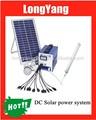 portátil sistema de energia solar para uso doméstico