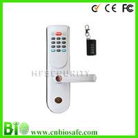 Remote control key passward locker locks (HF-LR06)