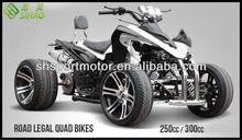 Chinese Quad ATV 250cc Racing ATV Quad Bike for sale