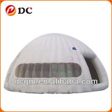 Specialty toilet tent