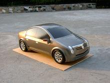 full size car/1:10 scale model car CNC prototypes