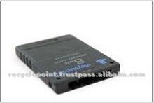 High Quality PS2 Used Memory Card for Sony