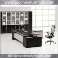 2014 topchina de escritorio de la oficina de la fabricación