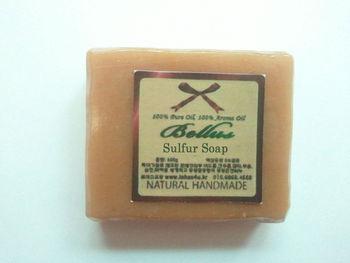 BELLUS SULFUR SOAP