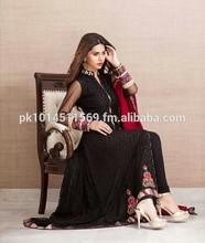 pakistani designers dresses