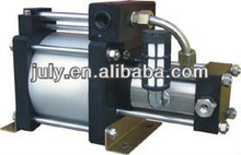 High quality similar maximator gas boosters -gas booster to 100 Bar (1450 PSI ).