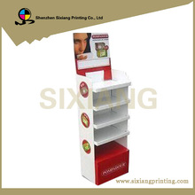Hot sale shelves and display