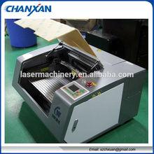 Skype nancyhyy88 CW6040R electronic auciliary laser cutting machine mini area engraver