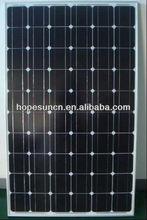 Best price per watt solar panels 250W monocrystalline silicone,solar panels 250 watt