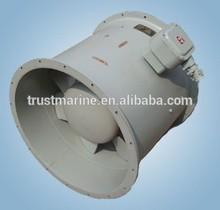 CBZ series Marine Explosion Proof Axial Flow Fan