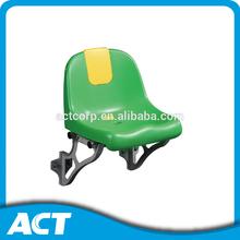Riser mount Cheap solid stadium seats, hot-selling gym seat