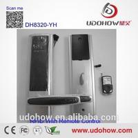 RFID Electronic remote control gate lock