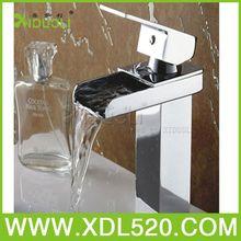 gold bath taps/bathroom sink faucet mixer/basin faucet 2012