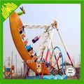 China navio pirata parques de diversões para venda