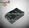 Para/18650 li-ion, 25500,26650, de la batería 32650! Trsustfire tr-008 li-ion cargador de batería/cargador usb