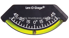 Lev-o-gage inclinometer for sailboats #7301-C
