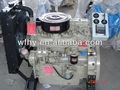 4- cilindro del motor diesel para la venta