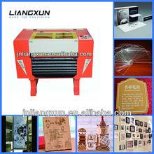 600mm/s,high speed high precision 3d laser engraving machine LX6040E