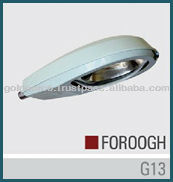 Best Quality Foroogh Sodium LED 250W Street Light
