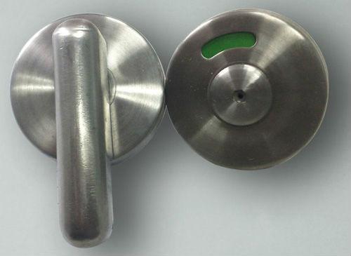 Toilet Cubicles Door Lock